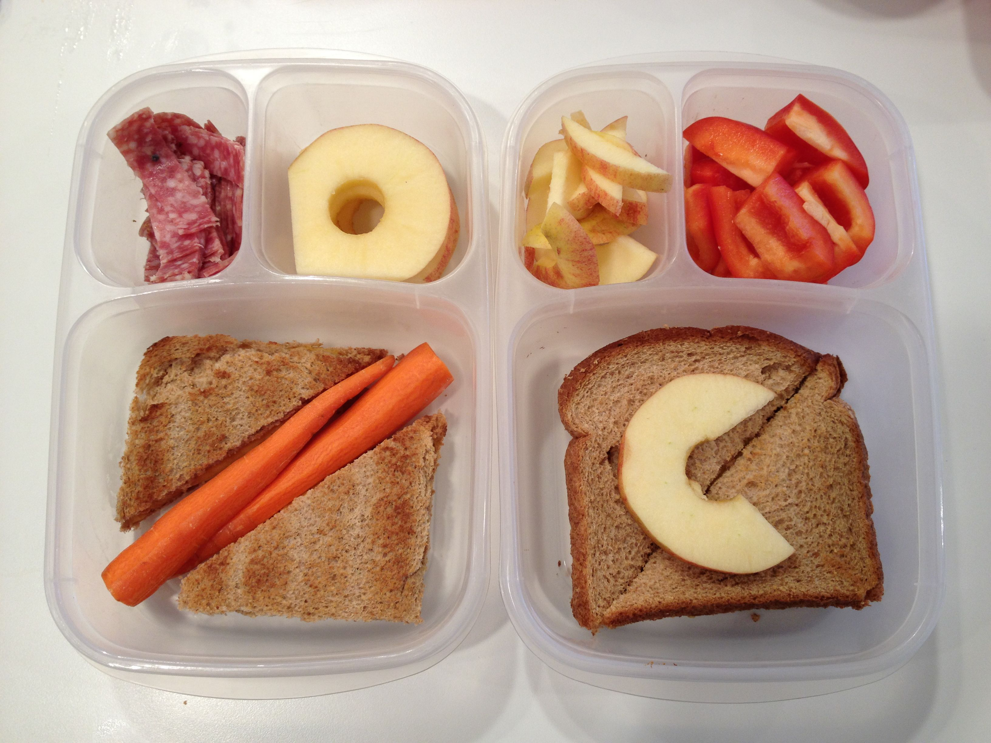 School Lunch Roundup   What Lisa Cooks