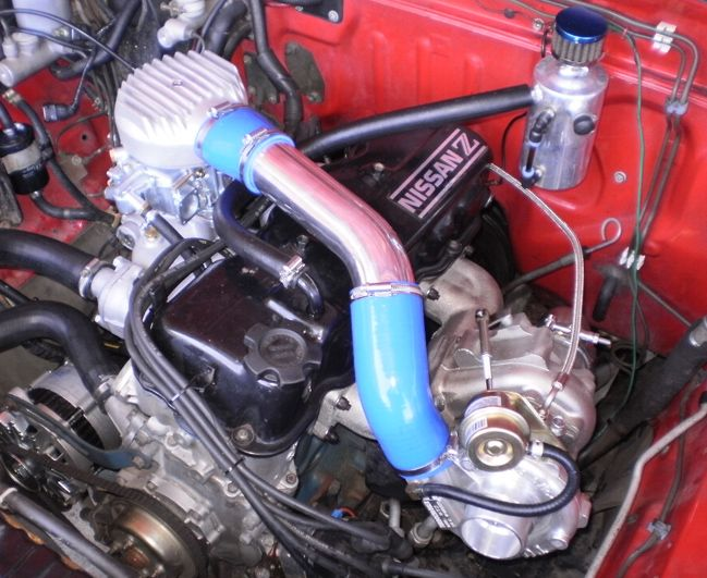 TurboDatsun Turbo Kit | Nissan D21 Hardbody | T3 turbo ...