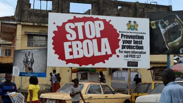 Welcome to Emmanuel's blog: Google Donates N1.6B To Fight Ebola