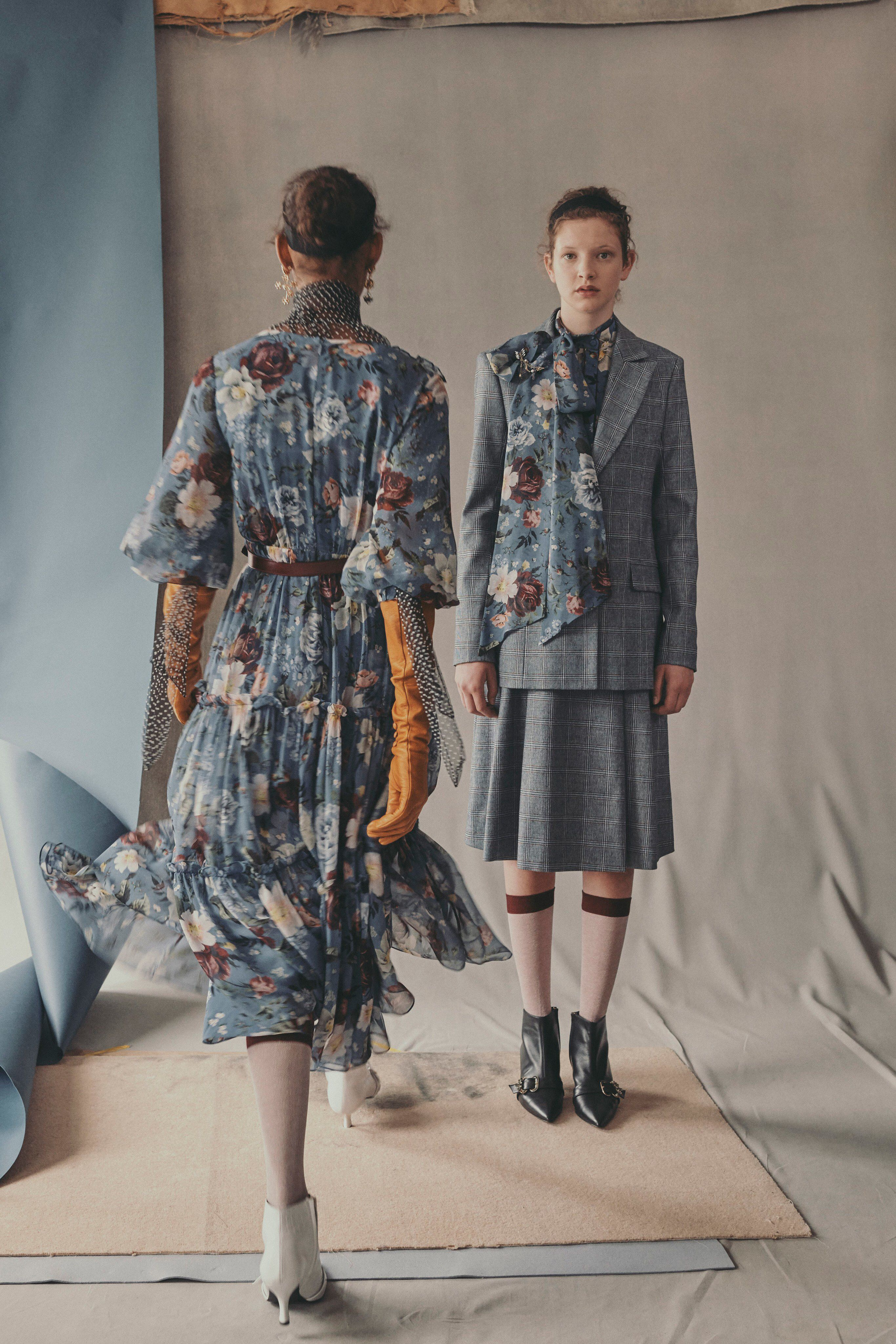 Discussion on this topic: Erdem's FallWinter 2019 RTW Line Combines The , erdems-fallwinter-2019-rtw-line-combines-the/