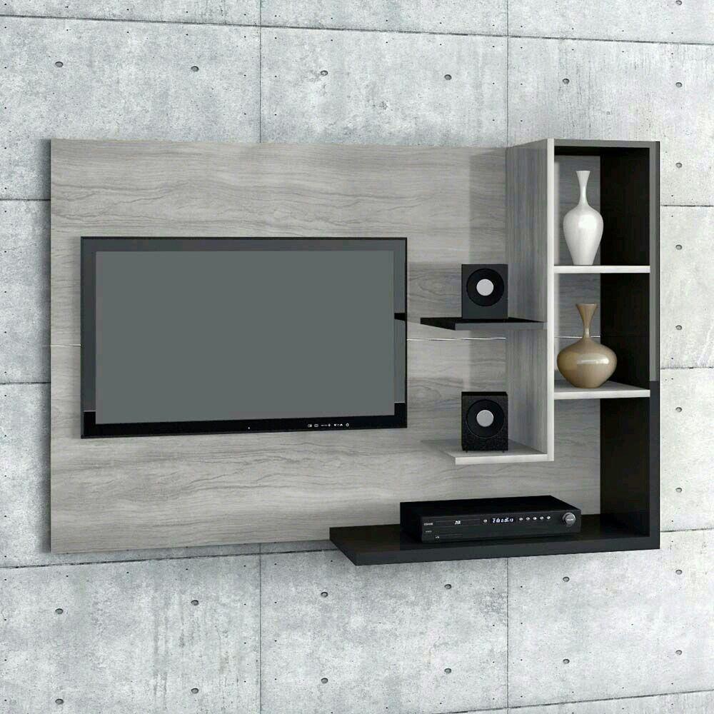 Pin de sergey en pinterest mueble for Muebles para televisiones planas