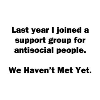 b943d4eb7 Antisocial Group   Sarcastic Sayings   Sarcastic quotes, Funny, Design