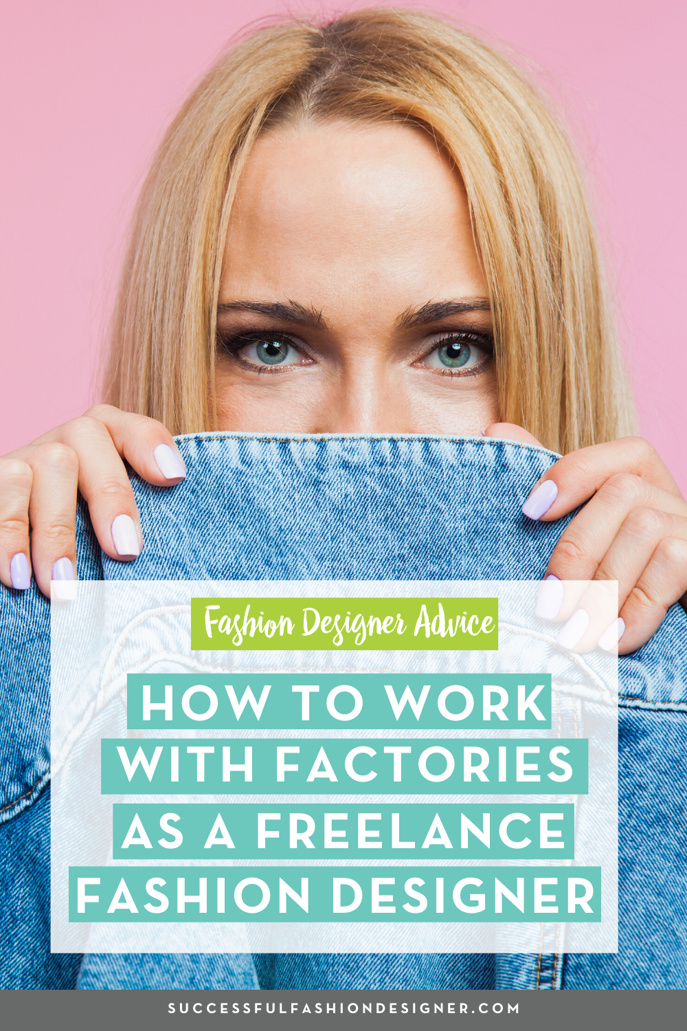 Freelance Fashion Designer How To Work With Factories In 2020 With Images Fashion Design Jobs Career In Fashion Designing Fashion Design Portfolio