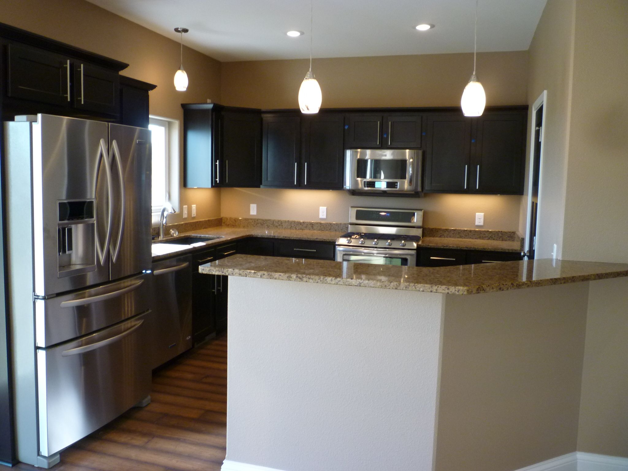 Verity Homes  Verity Homes Kitchens  Pinterest  Custom Design Amazing Custom Design Kitchen 2018