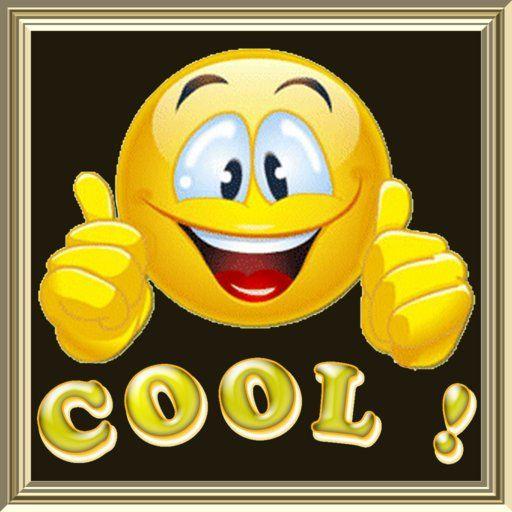 Image Result For Coole Smileys Smiley Glucklich Smiley Emoji Danke Bilder Lustig