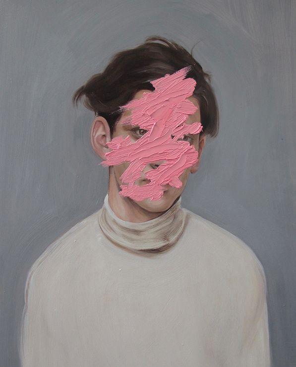 Henrietta Harris   PICDIT in // painting