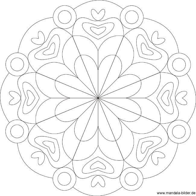 free mandalas to download mit bildern  ausmalbilder