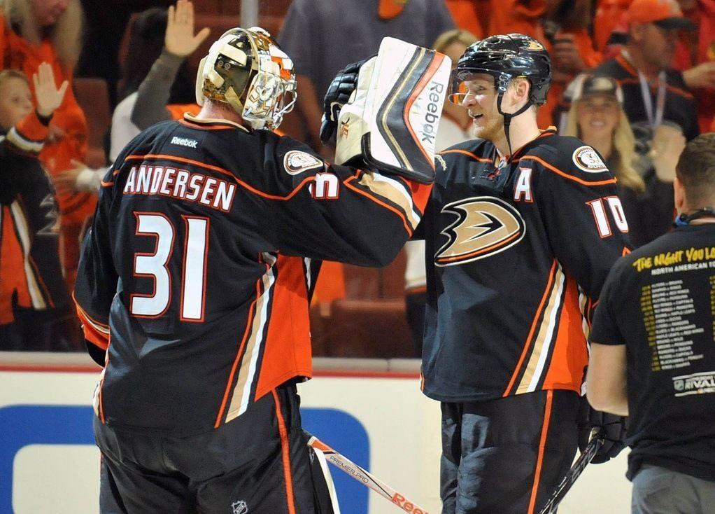 30 In 30 Stanley Cup Or Bust For Anaheim Ducks Anaheim Ducks Anaheim Chicago Blackhawks