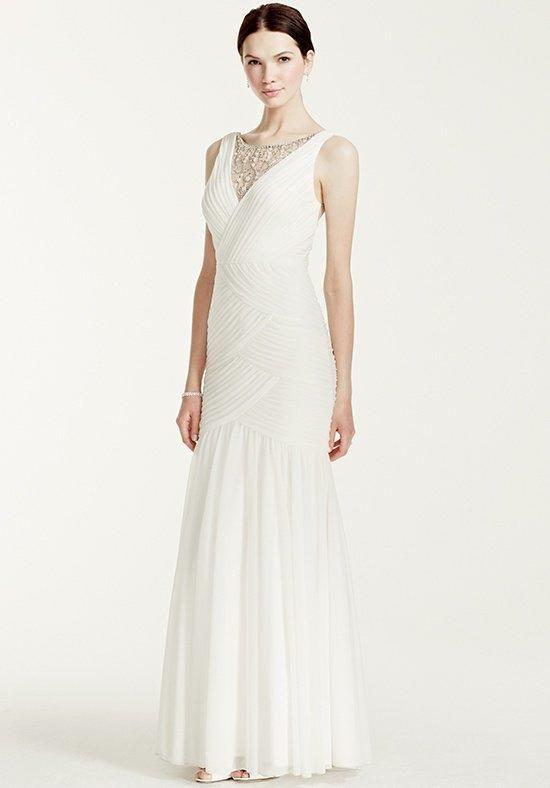 David\'s Bridal DB Studio Style 061901630 Wedding Dress - The Knot ...