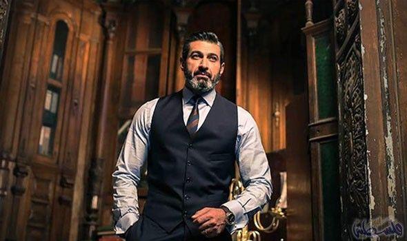 حبس الفنان ياسر جلال خلال الحلقة الأولى من مسلسل In 2020 Vest Dress Fashion Celebrities