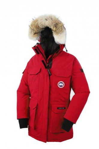 distributeur canada goose france