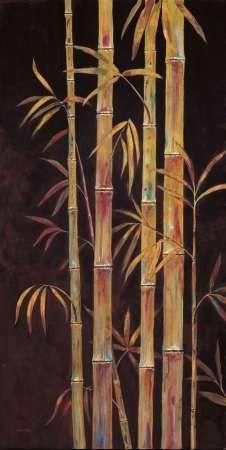 Gilded Bamboo 1