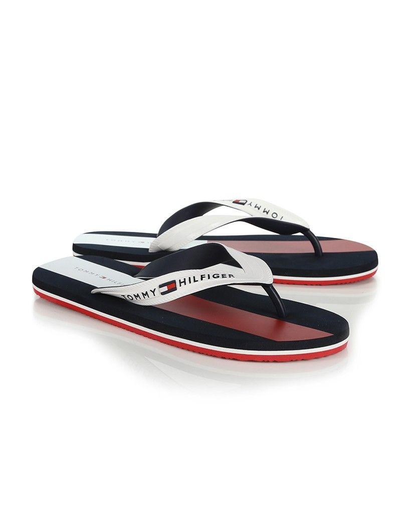 9a2af11304fcba The Tommy Hilfiger Men s Lane Flip Flops are a great option for summer  2017
