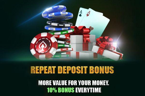 Khelplay Poker Best Of Poker Bonus Offers Http Www Pokerindia