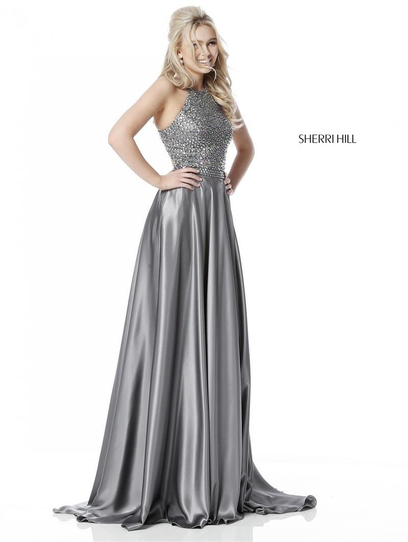 1b074b1cabb Sherri Hill - 51799 - Prom Dress - Prom Gown - 51799