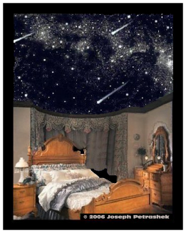 STARSCAPES - The Authentic 3-D Stargazing Experience in Oklahoma City, OK.