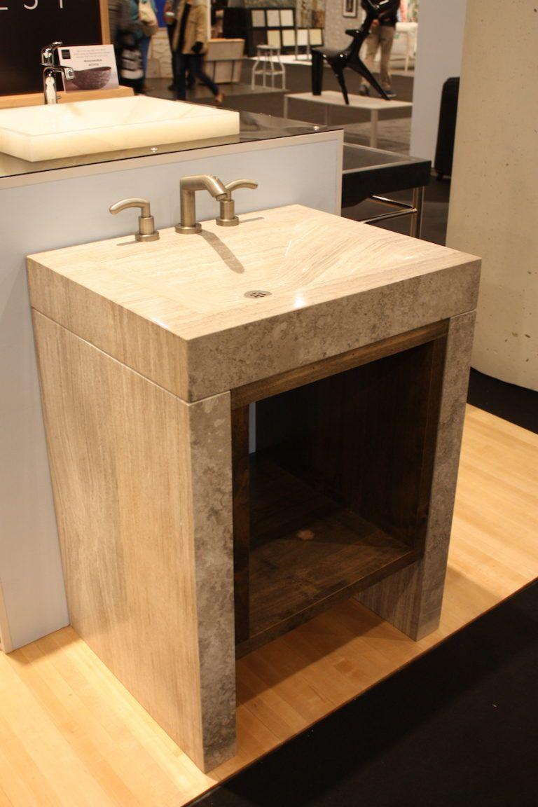 14 Stein Sinkt Um Ihr Badezimmer Design Zu Fordern Badezimmer Design Bad Design Moderne Waschbecken