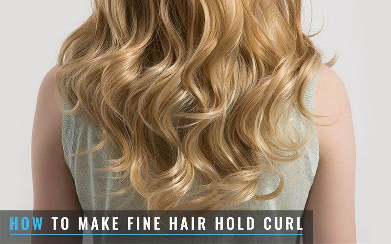 626e8b2069edea64fb5ee0d298c38fec - How Do You Get Curls To Stay In Fine Hair