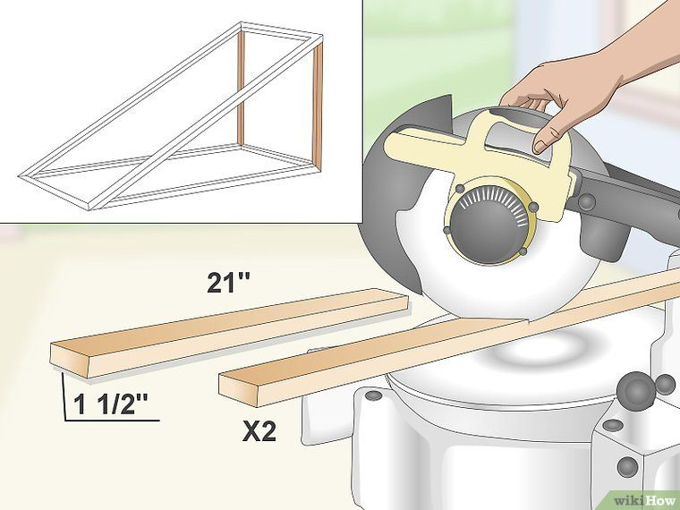 Build a Dog Ramp Dog ramp, Dog ramp for bed, Pet ramp