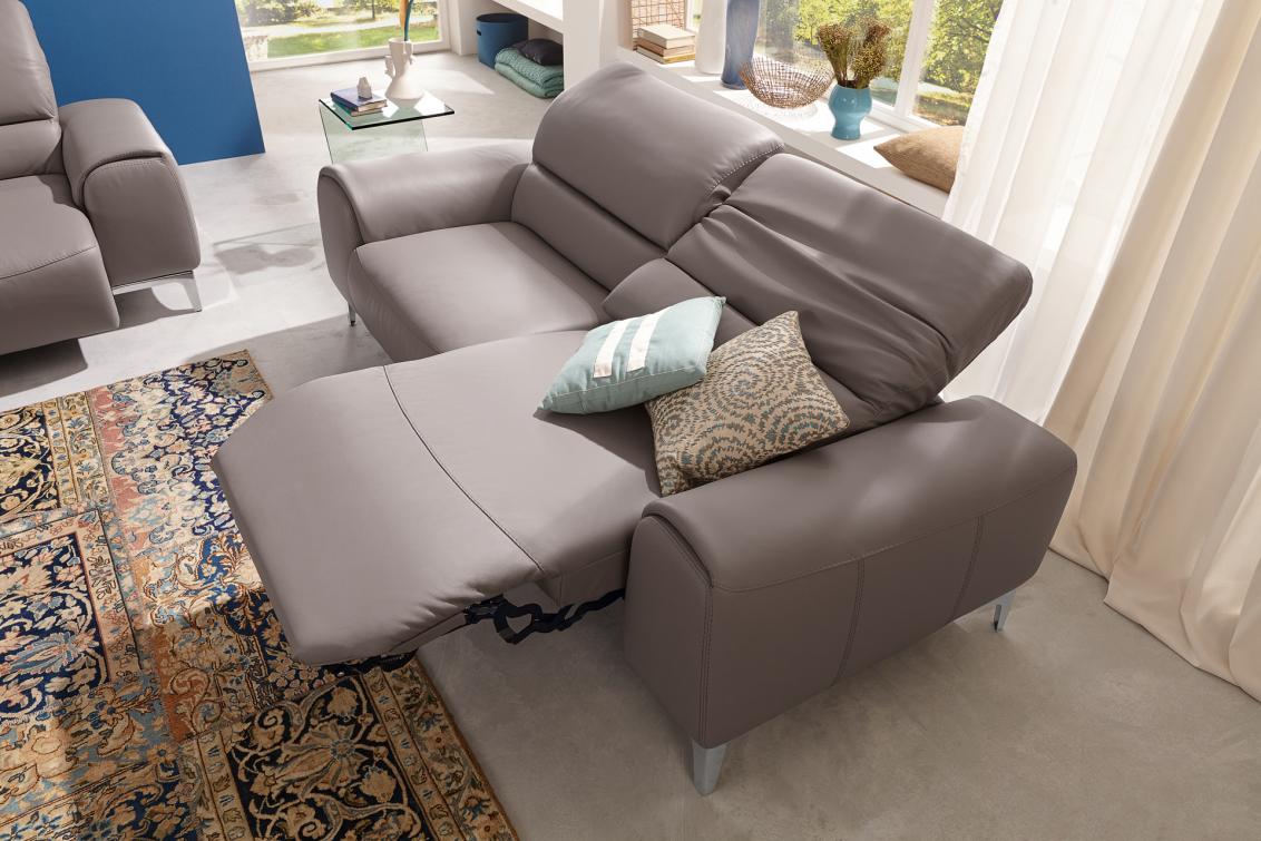 Wohnzimmer Couch Elektrisch
