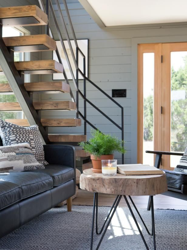 Photo of Fixer Upper: A Modern Cabin in the Country for Jimmy Don & Son