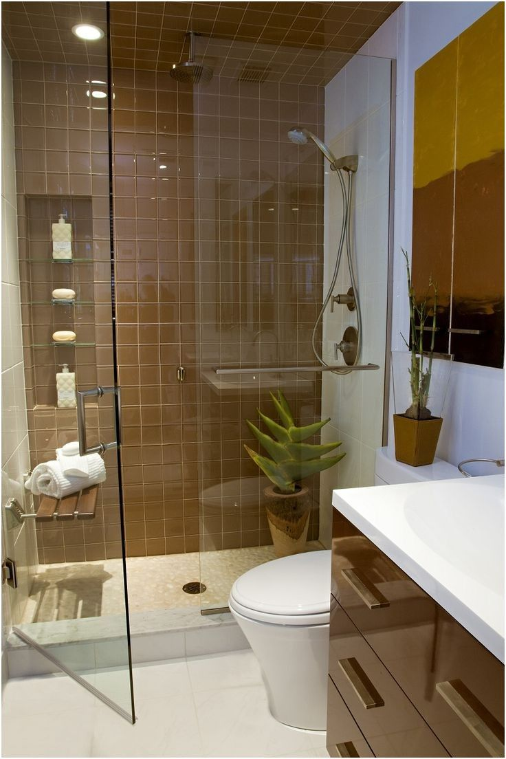 Best 25 Small Bathroom Designs Ideas Only On Pinterest Small From Entrancing Small Luxury Bathroom Decorating Inspiration