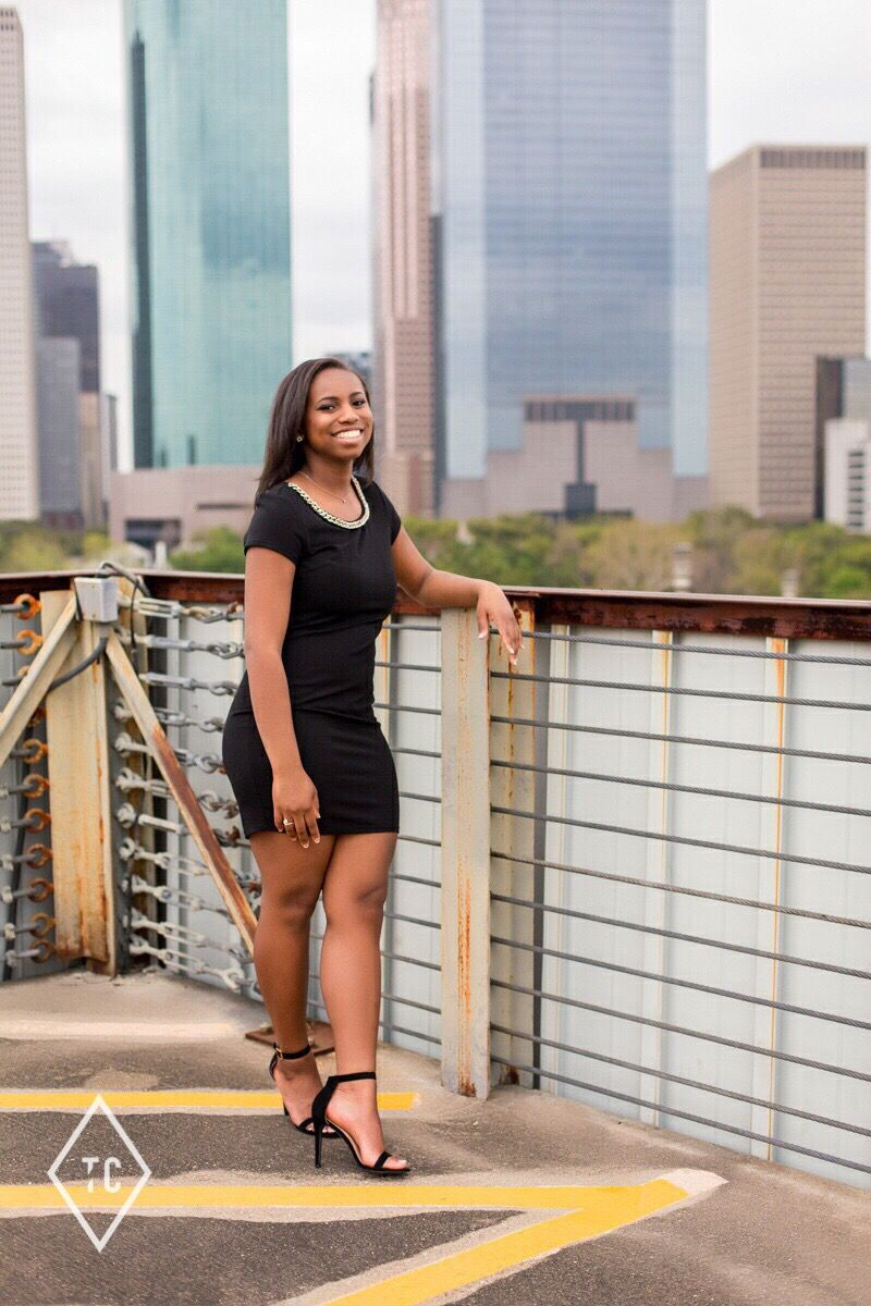 Cool Places To Take Senior Pictures In Houston Tomayia Colvin