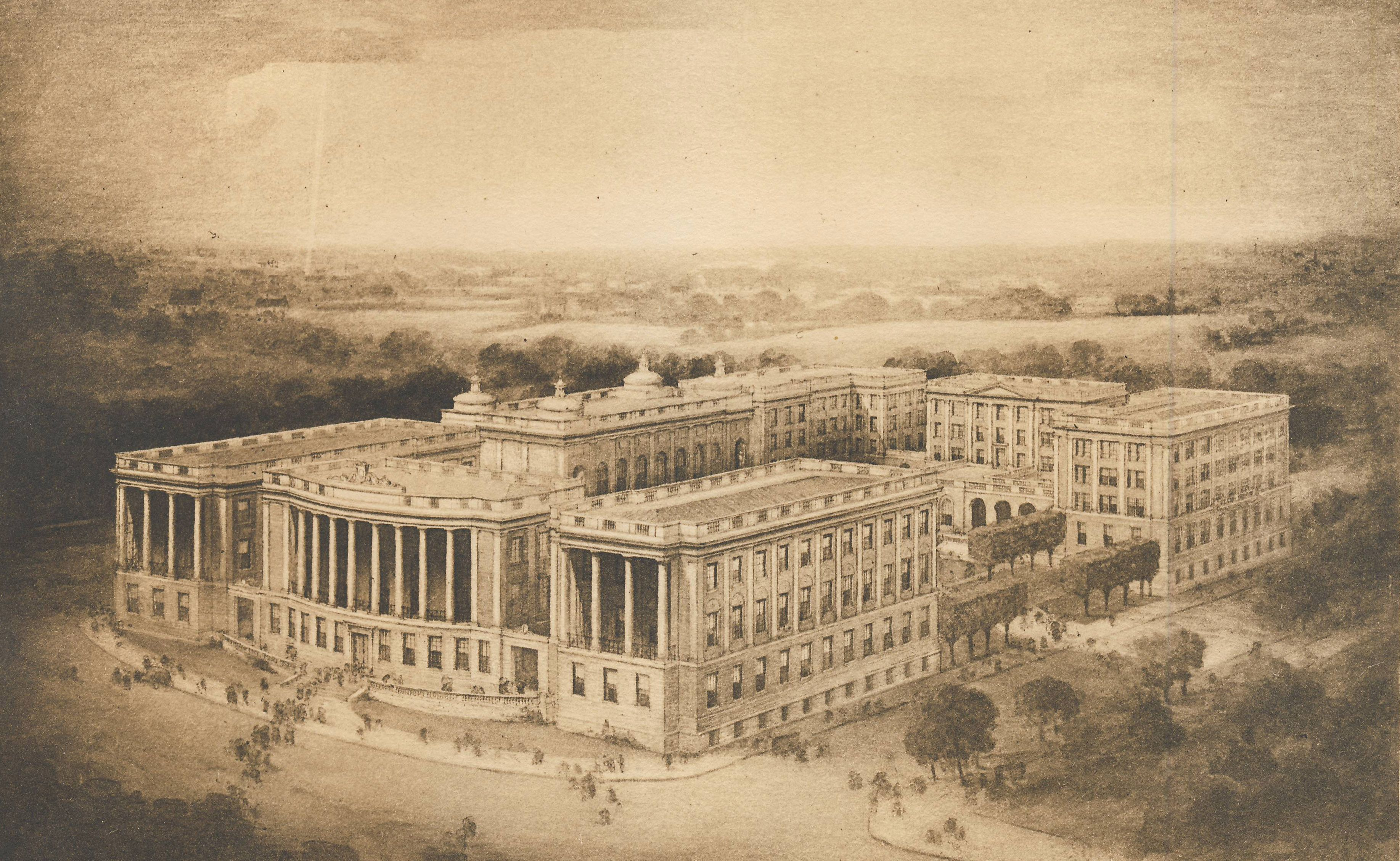 Adelphi Academy, founded in Brooklyn, New York in 1863. In