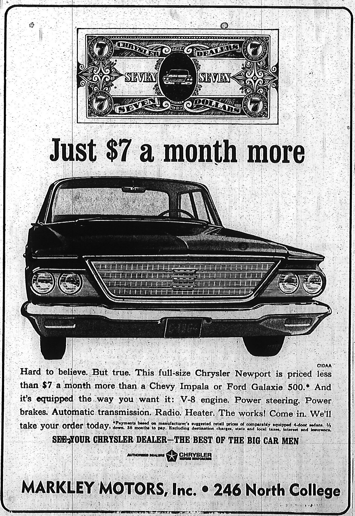 Ford Dealership Fort Collins : dealership, collins, Newspaper, Collins