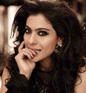 Kajol Eye Makeup Bollywood