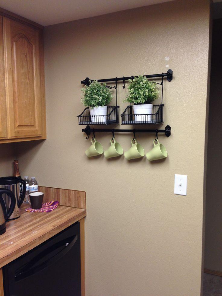 Wall Decor Ideas For A Pretty Kitchen Sortrachen Mutfak Ic Dekorasyonu Ic Tasarim Dekor