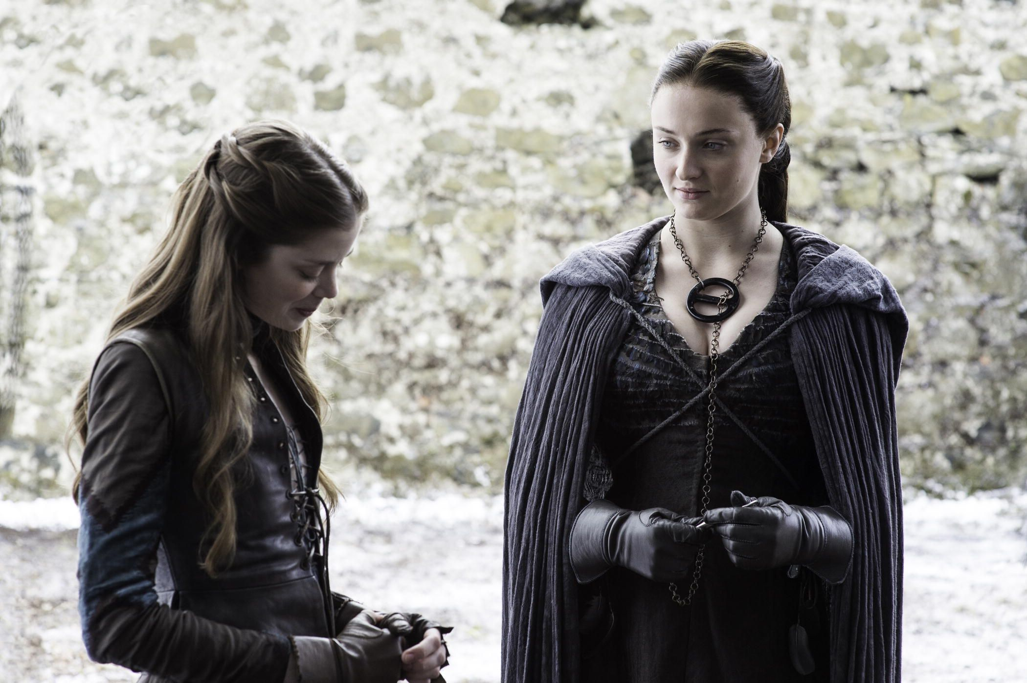 The Sneaky Game of Thrones Death Sentence You Might Have Missed