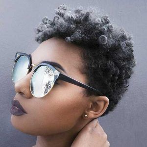 These Days Most Popular Short Hairstyles for Black Women