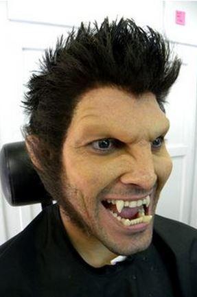 Résultat de recherche d\u0027images pour \ - maquillaje de vampiro hombre