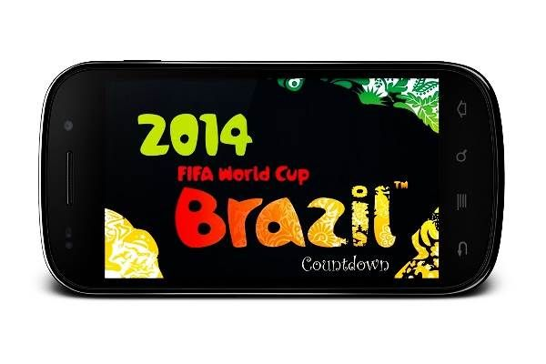 Fifa World Cup 2014 Countdown Wallpapers Pictures Images Photos