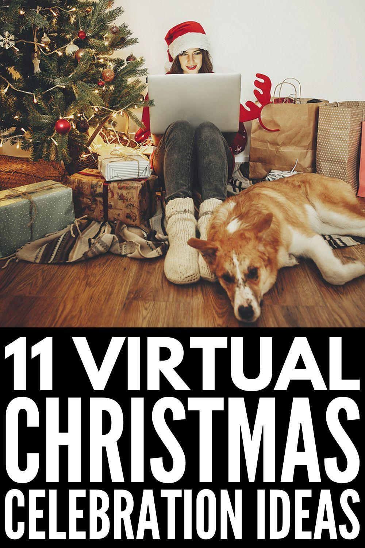 Christmas Gift Ideas 2020 Virtual