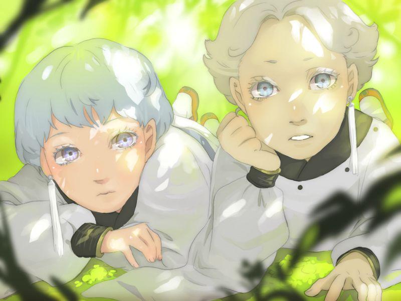 Last exile ginyoku no fam993852 anime images anime