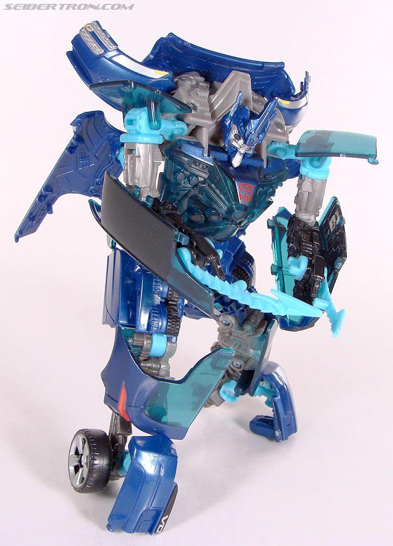 Custom Transformers Autobots 2 Versions Waterslide Decals for Action Figures