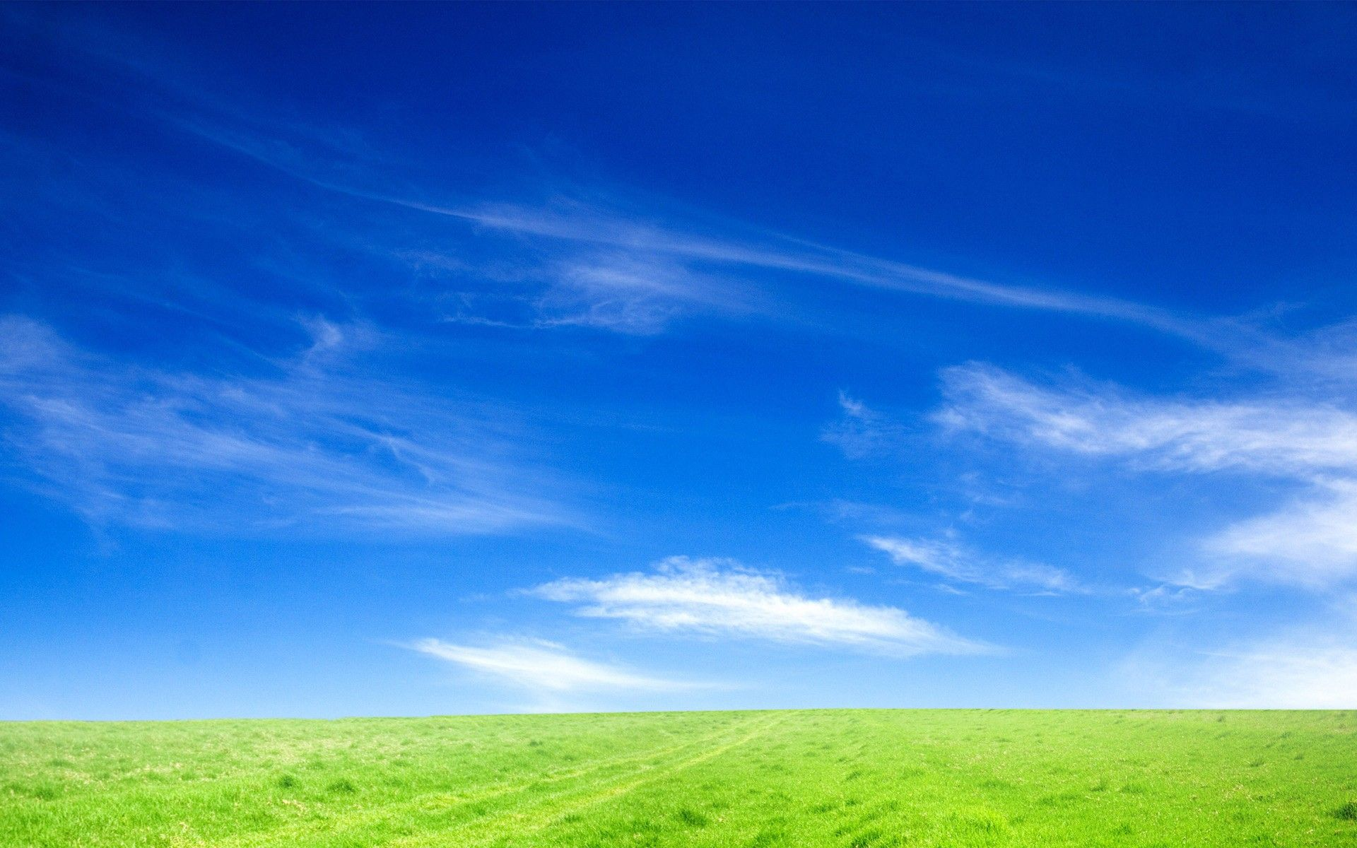 Free Download Blue Sky Background 1920x1200 Photo Blue Sky Wallpaper Landscape Wallpaper Blue Sky Background