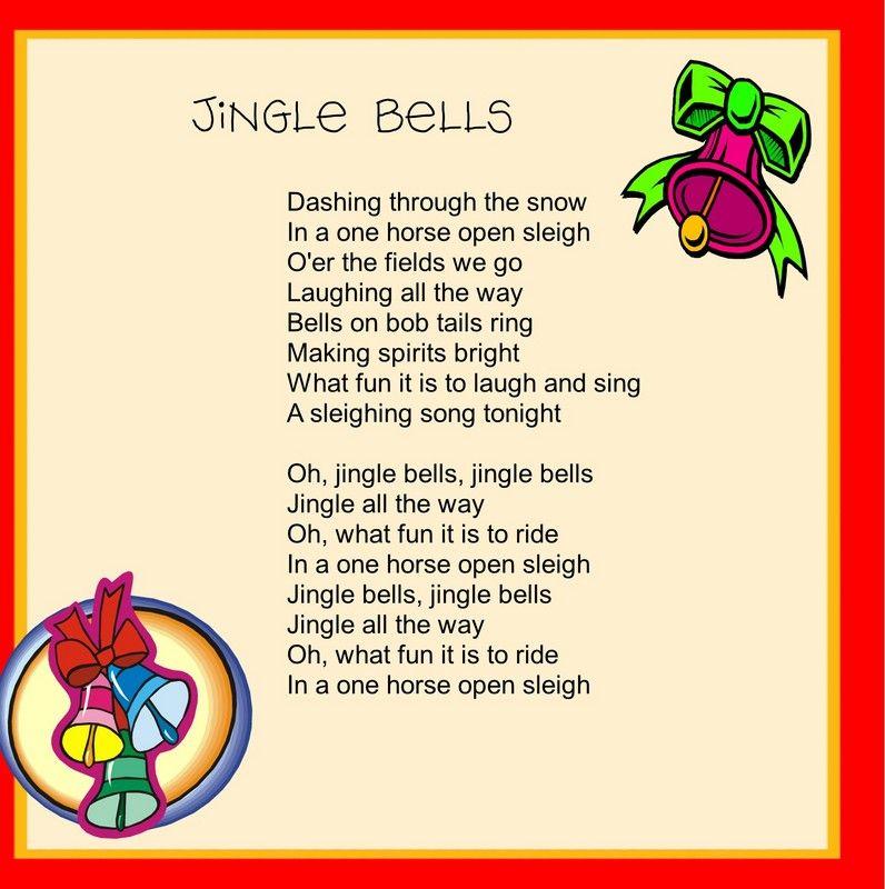 Christmas Carols for Children   Christmas songs for kids, Christmas carols for kids, Christmas ...