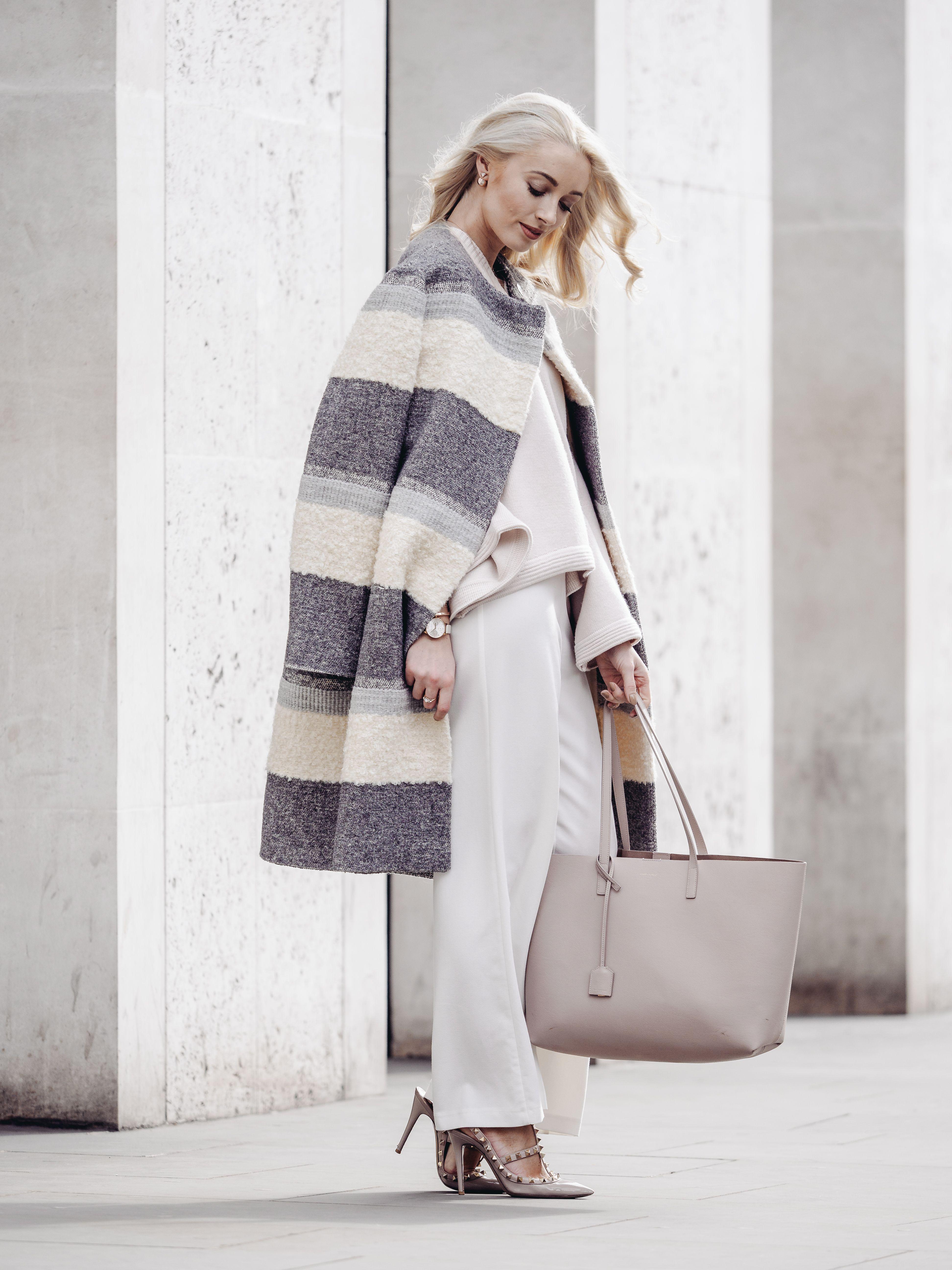 WHAT I WORE TO LONDON FASHION WEEK Fashion mumblr