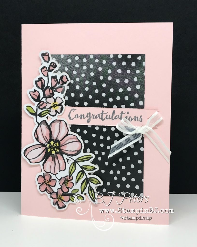 Occasions Sale A Bration Sneak Peek Bjs Stampin Up Creations
