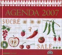 "Gallery.ru / Mongia - Альбом ""Agenda 2007"""