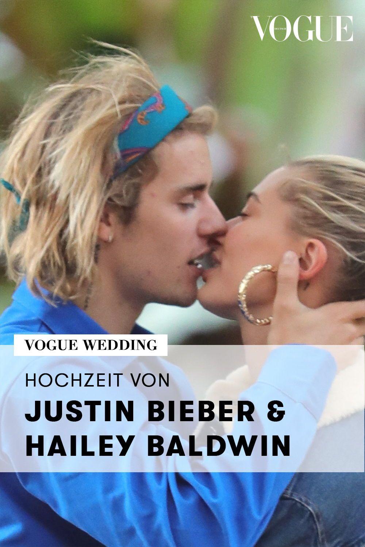 Hochzeit Hailey Justin Heiraten Dieses Mal Wirklich Heiraten Hochzeit Kirchliche Trauung