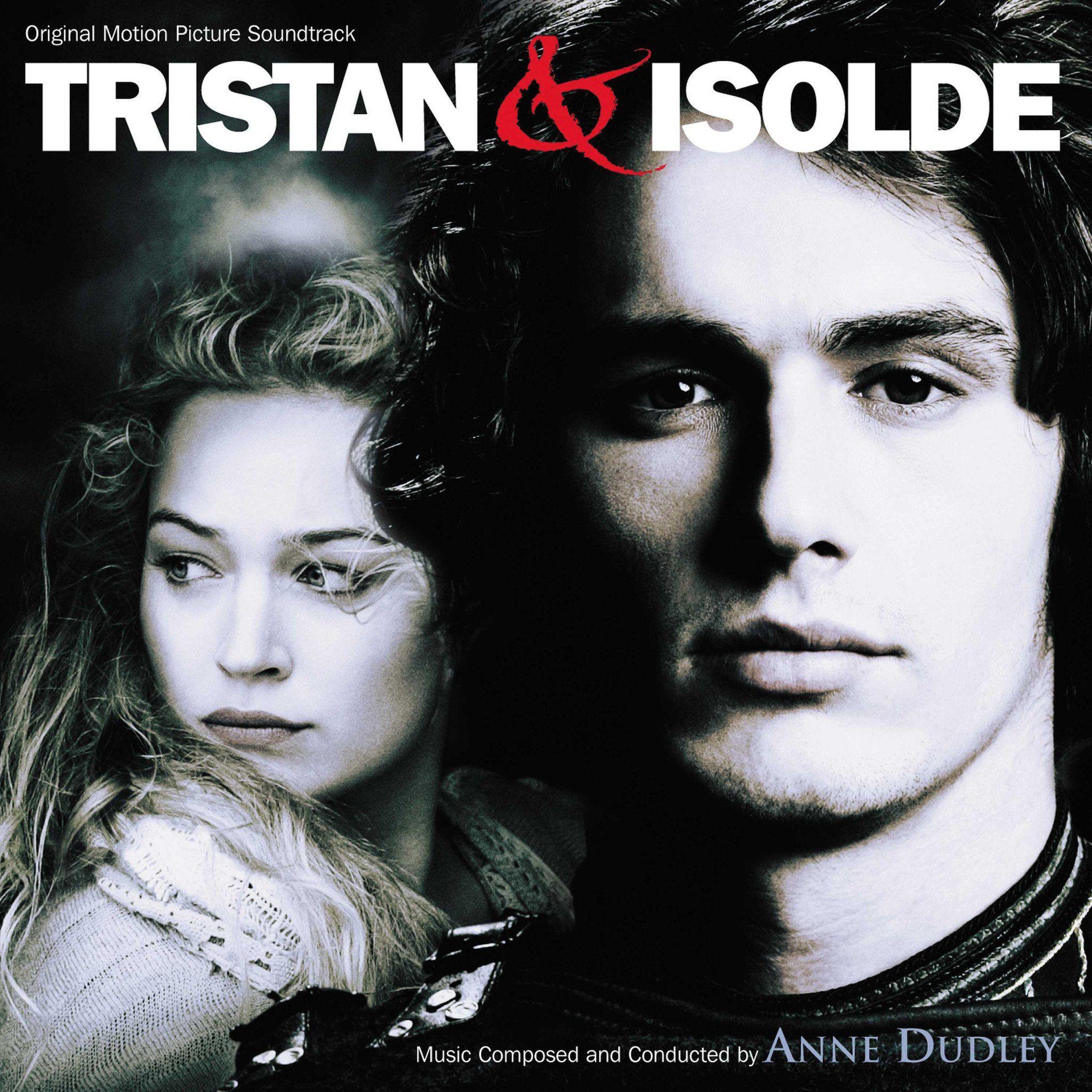 """Tristan & Isolde"" movie soundtrack, 2006. Tristan"