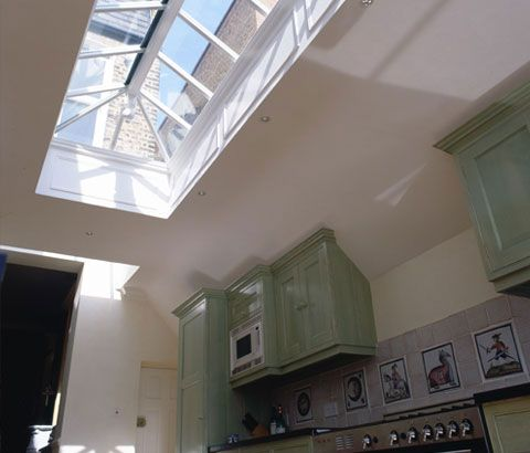 Bespoke Roof Lights Roof Lantern Roof Styles House Roof