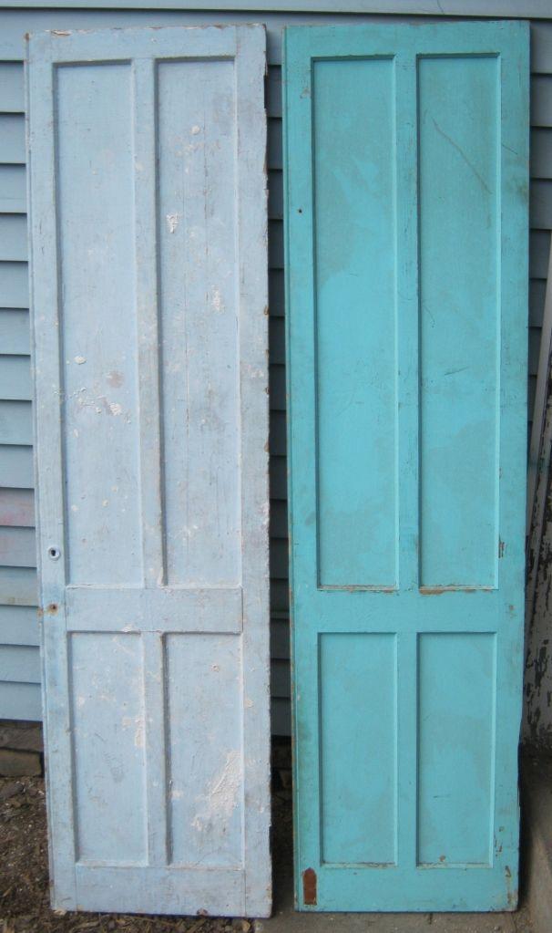Old Doors Repurposed As Bathroom Stall Partitions Oxford American - American bathroom stalls