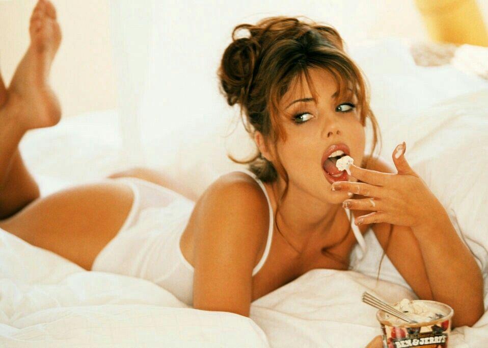 Hot portuguese woman