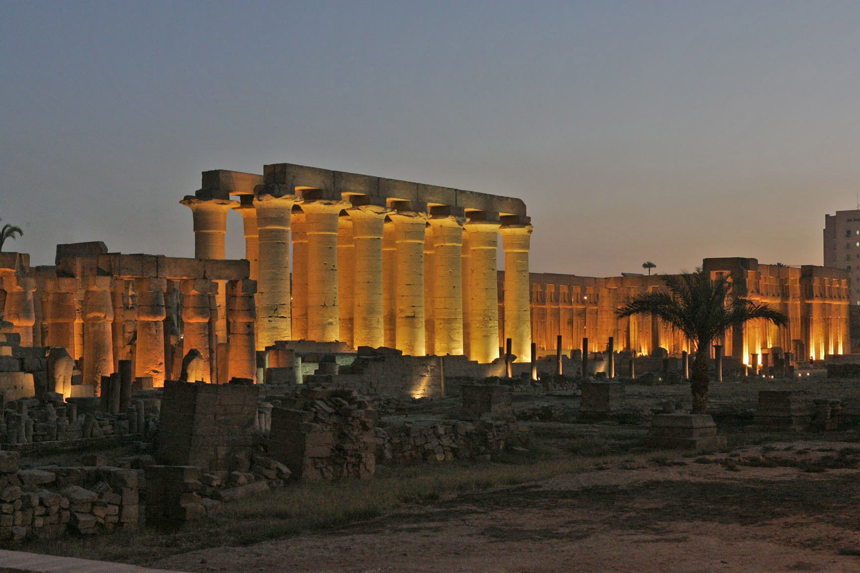 2 das cairo & luxor tour from sharm | overnight trips to luxor