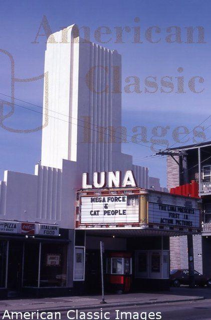 Luna Theater Metzingen